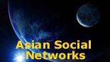 Asian Social Networks
