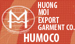 HUONG MOI EXPORT GARMENT CO>    HUMOCO