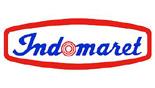 Indomaret supermarket