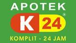 Apotek K-24 logobanner
