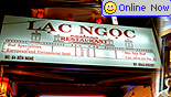 Lac Ngoc restaurant