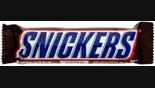Snickersbanner