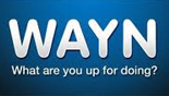 Wayn social travel network