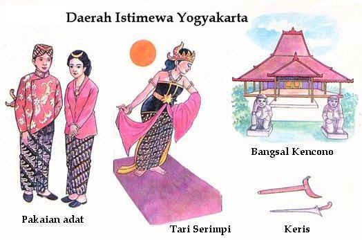 DaerahIstimewa Yogyakarta pic