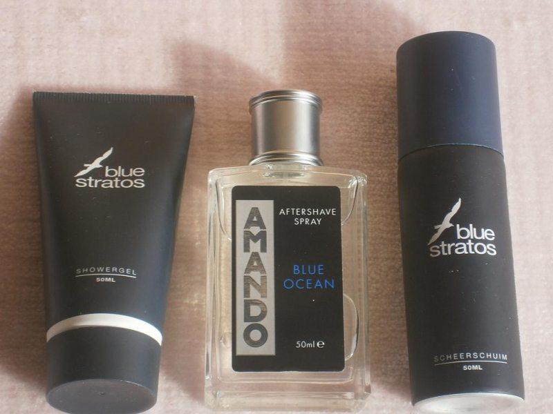 Amando Aftershave