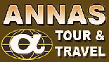 Annas tour & travel