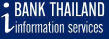 Bank Thailand info foto