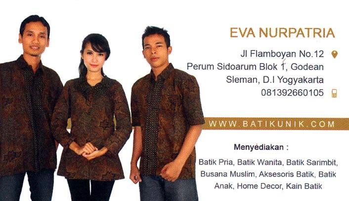 Evabusinesscard