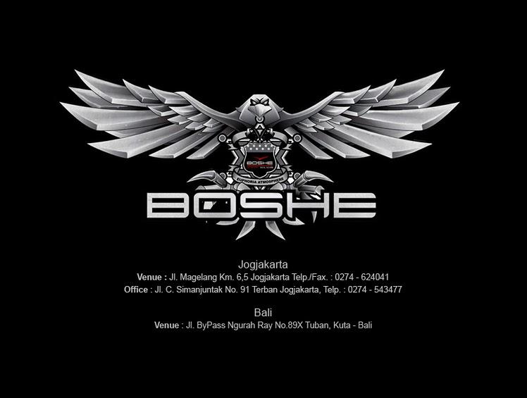 Boshe VVIP Club