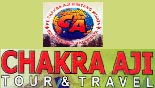 Chakra Aji tour and travel