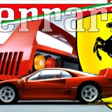 Ferraricar
