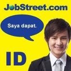 jobStreet.com Logo