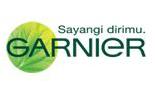 Garnier logo banner
