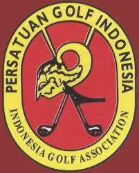 Indonesia golfassociationlogo