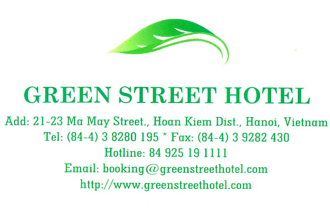 Greenstreetbusinesscard