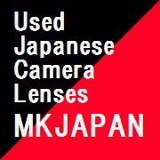 JP Camera Lenses Logo