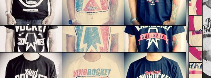 Kindrocketclothing