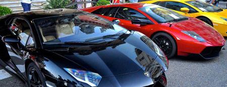 Lamborghinicarspic