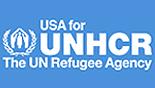 USA UNHCRlogobanner