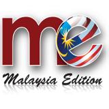 Malaysia Edition logo