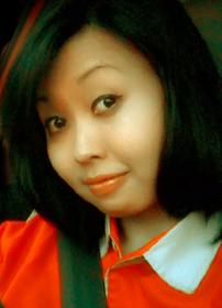 Mrs Adex Portrait