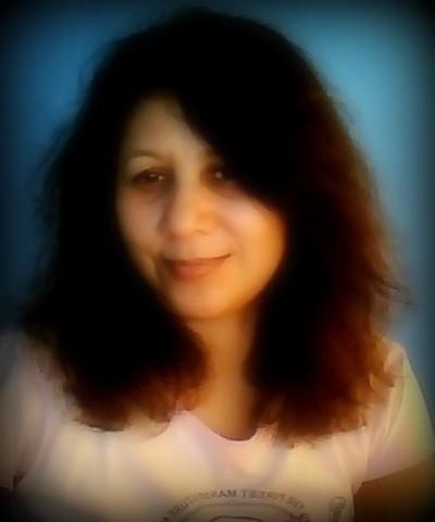 I'm Miss Indra Wati
