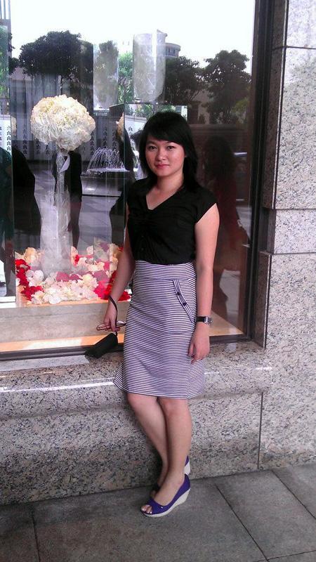 I'm Missis Nguyen Thi Thien Nga