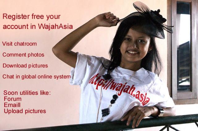 I'm Miss Rhany N Chazanah, Yogyakarta Indonesia