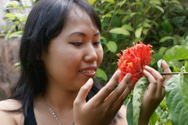 I'm Miss Riza Yogyakarta Indonesia and WajahAsia member