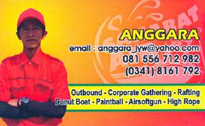 Anggara card picture