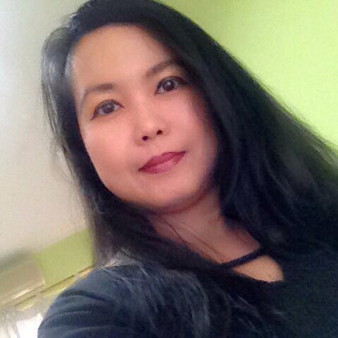 Miss Kat Intramee Selfie