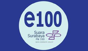Radio Suara Surabaya logo