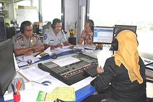 Intervieuw Radio Suara Surabaya