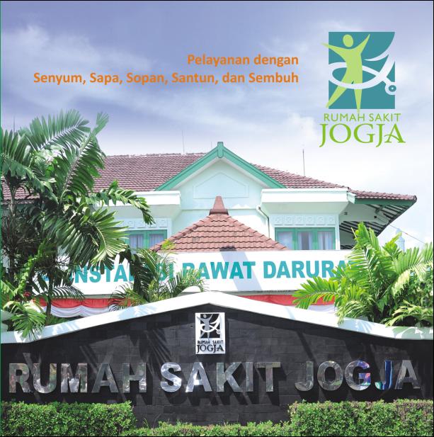 Rumah Sakit Umum Yogyakarta