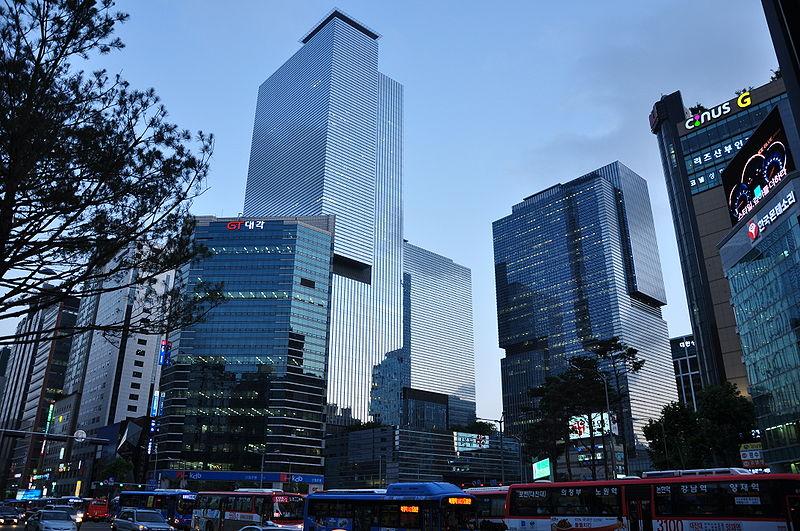 Asian regional hq singapore list companies