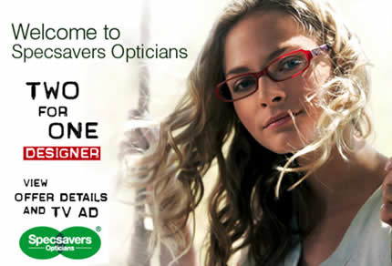 Specsavers picture