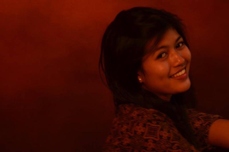 Hello, I am Miss EIva Mutiara from Jakarta city Indonesia