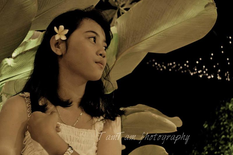 Hello, I am Miss Lukyta from Jakarta city Indonesia