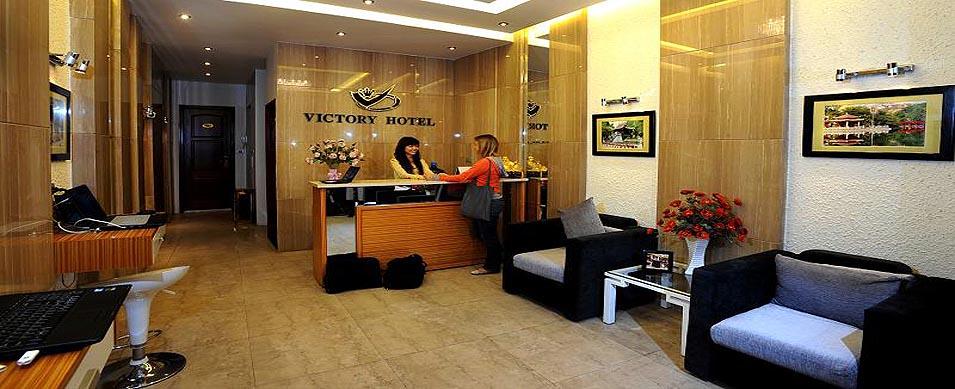 Victory Hotel Hanoi