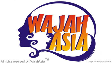 New WajahAsia logo 450TM