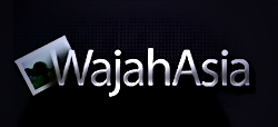 WajahAsia logo gallery