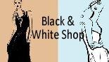 Black & White Shop