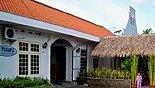 Tulips hotel Yogyakarta