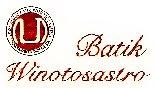 Winotosastro Batik