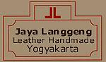Jaya Langgeg, leather, boxes, Yogyakarta, Indonesia