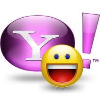 Yahoo symbool