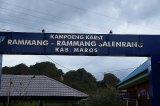 Makassar Ramang Ramang Salenrang 14 dec 2019