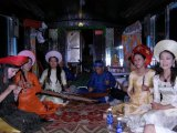 Ca Huế Traditional Vietnamese folk song