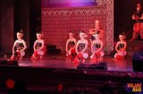 Gamelan music and dance