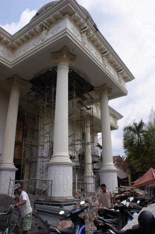 Grand Palace Hotel Yogyakarta